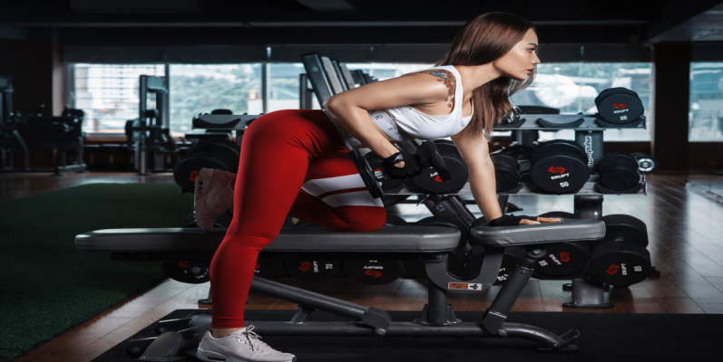 How to choose the best gym wear for kenya